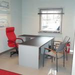 Arbeitsplatz Büro